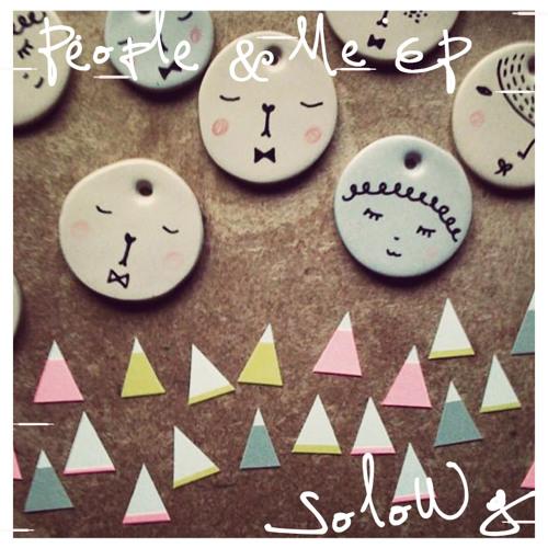 03 - SoloWg - Looking back (Heavy Rain Version)(2013)