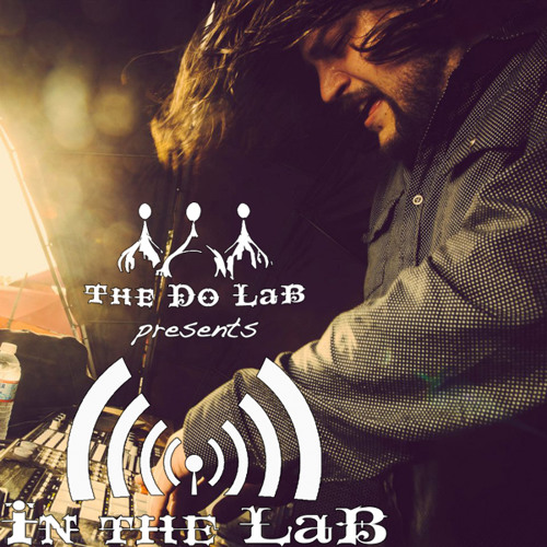 The Do LaB presents In The LaB featuring Michal Menert at Coachella 2013 Weekend 1
