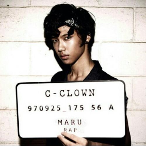 (Cover) C-Clown - Shaking Heart♥