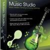 ema (yo) aprendiendo a usar ACID Music Studio 8.0