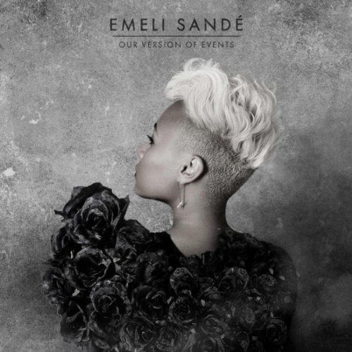 Emeli Sandè ''Read all about it'' Dino MFU & Chris IDH (Vibe mix)