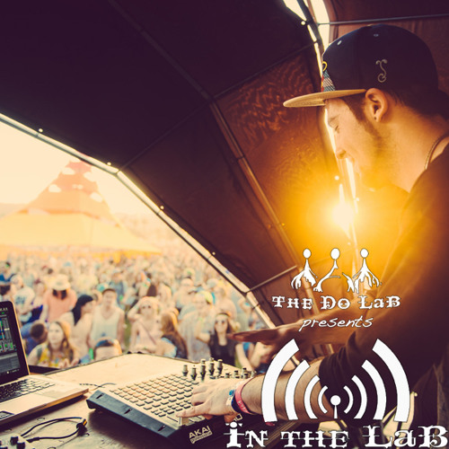 The Do LaB presents In The LaB featuring Unlimited Gravity at Coachella 2013 Weekend 1