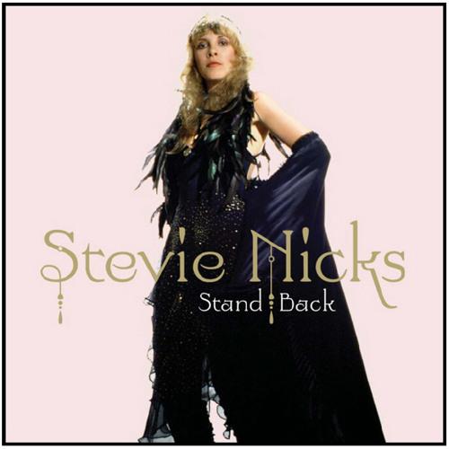 Stevie Nicks - Stand Back (F82 Remix)