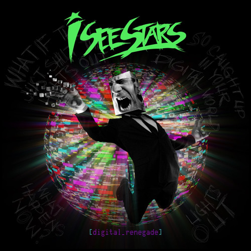Gnars Attacks by I See Stars (Mutrix Remix)