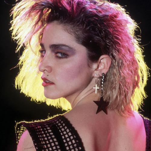 Crazy For You-Madonna Cover