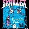 This Is A Shark Attack- Skrillex (DJ NATA Edit)/ FREE DOWNLOAD
