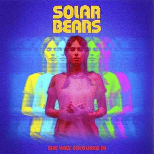 Solar Bears - Hidden Lake (Flamingosis Remix)