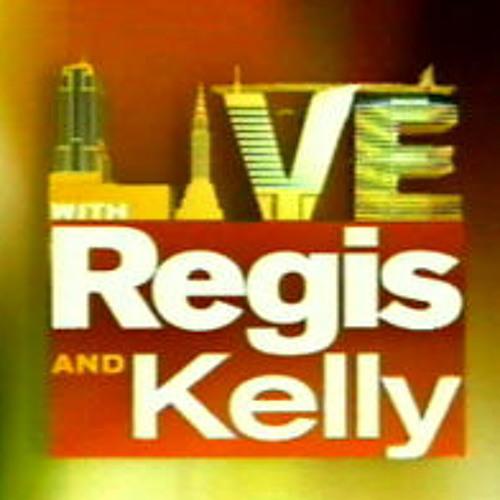 Triumph (Live With Regis & Kelly Intro Music Score)