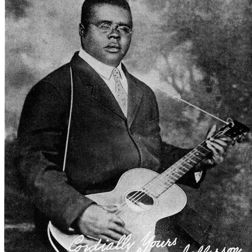 BLIND LEMON JEFFERSON / See That My Grave Is Kept Clean / Jeremy DeGraff and Fr3ShiE