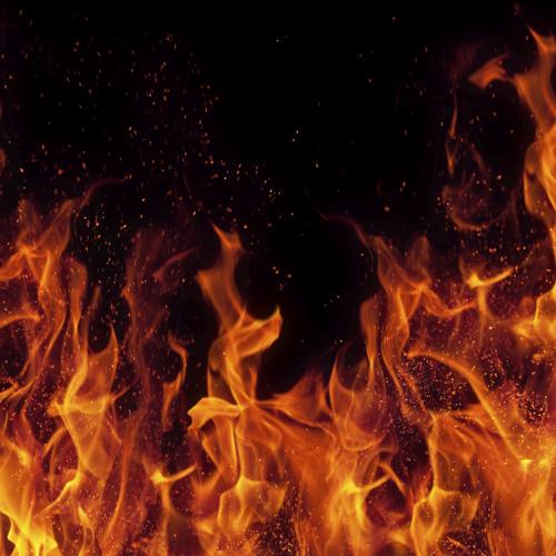 "Burn            featuring ""IKHANA"""