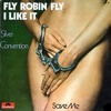 Silver Convention - Fly Robin Fly (Don Diego Hayes Re-√ision)