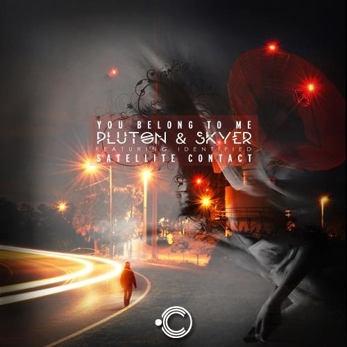 "CYMB014 Pluton & Skyer featuring Identified ""You Belong to Me"" / ""Satellite Contact"" Preview"