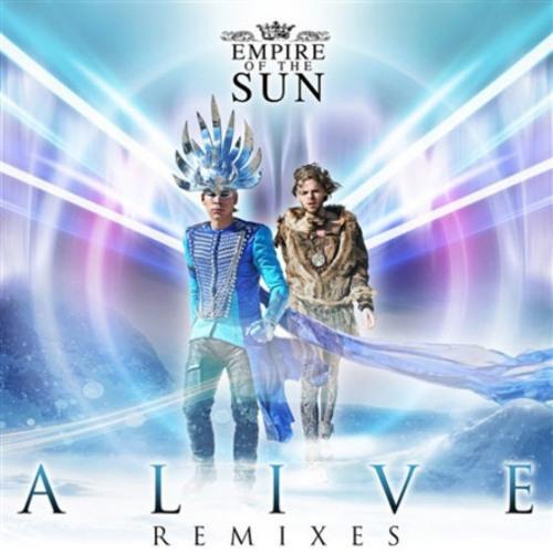 Empire Of The Sun - Alive (M4SONIC Remix)