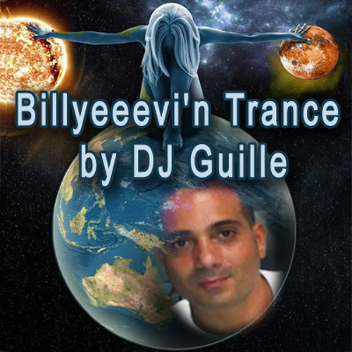 Billyeeevi'n Trance Radio Show Episode 011