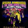 Afrika Bambaataa & The Soulsonic Force - Planet Rock (RoStep's Retro Remix)