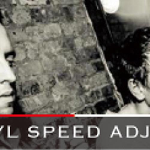 Fasten Musique Podcast 023 - Vinyl Speed Adjust