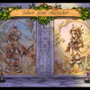Legend of mana - Nostalgic song (sayuko violin harpkeyboard cover)