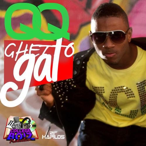 QQ - Ghetto Gal