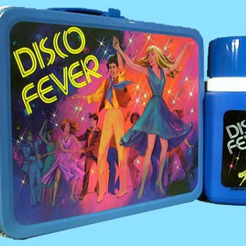 "Justin Johnson - ""Disco Lunchbox"" (Disco House Vol. 2)"