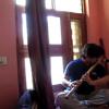 A ajnabi tu bhi kabhi by kiran bansuri