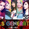 SNSD - I Got A Boy remix