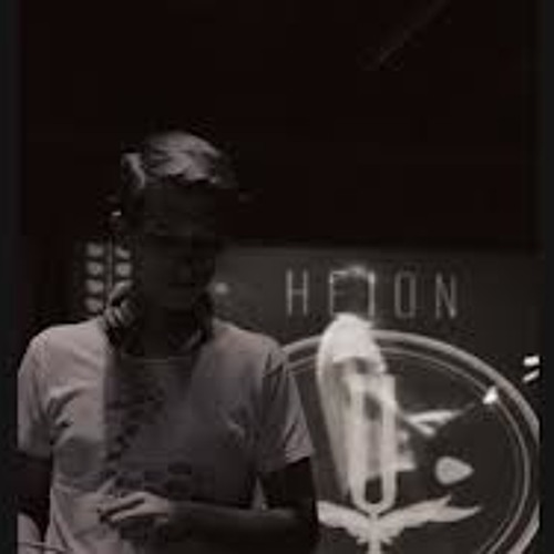 Heion exclusive on Late Night Sessions