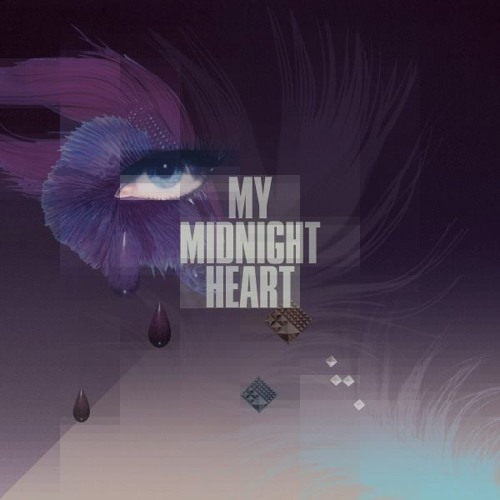 My Midnight Heart - Solace (Marsbeing Bootleg)
