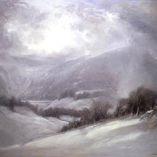 Inverno - Giorgio Labagnara