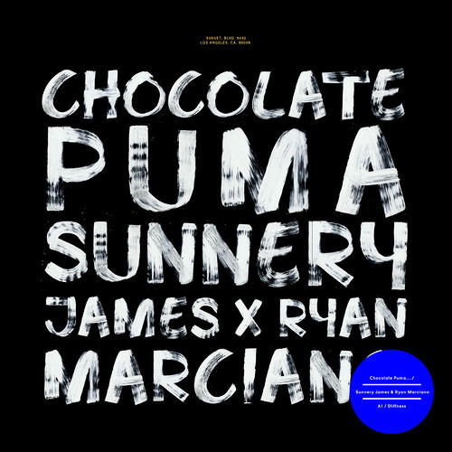 Chocolate Puma, Sunnery James & Ryan Marciano - Stiffness (Preview)