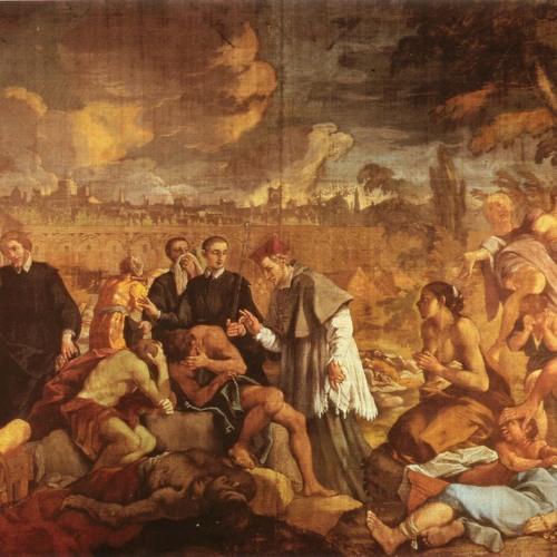 La peste di Atene - Giorgio Labagnara