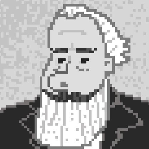 8bit - Ungarischer Tanz 5 g-moll - Johannes Brahms