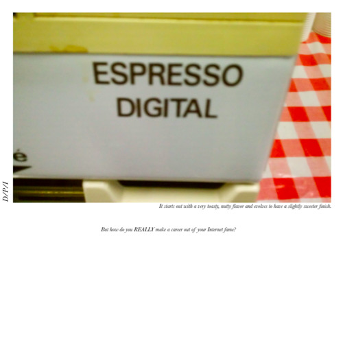 D/P/I - CLOUD S (ESPRESSO DIGITAL PROMO)