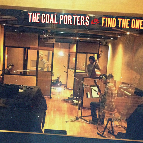 The Coal Porters - Find The One - Brand New Home
