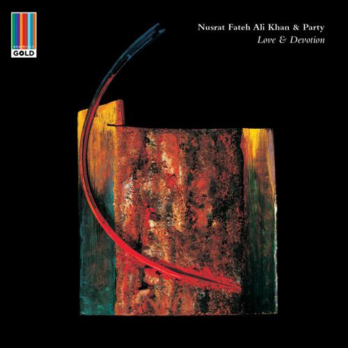 Nusrat Fateh Ali Khan - Love Songs - Yeh Jo Halka Saroor Hae
