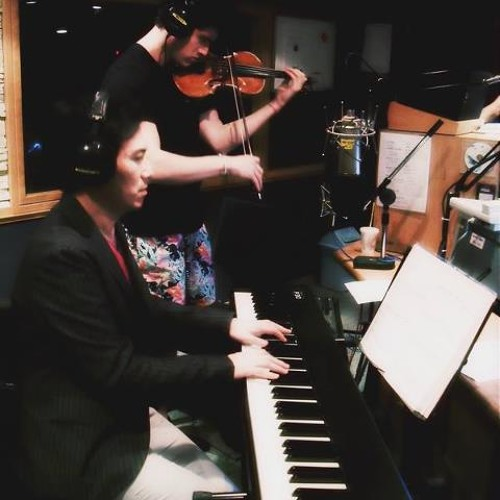 Charlie Siem interview, Taiwan Radio, May 2013