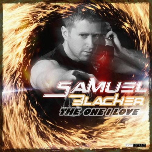 Samuel Blacher - The One I Love (Dub-Instrumental Edit)