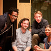Bonobo Maida Vale Session Teaser - Gilles Peterson 1st June