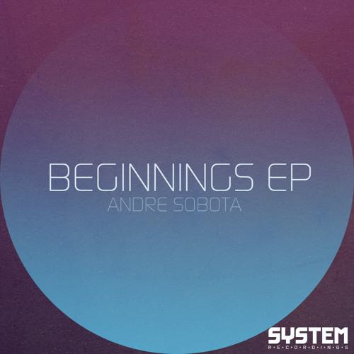 Beginnings (Original Mix)