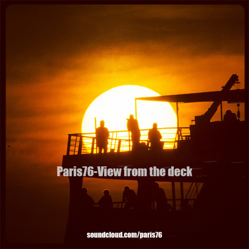 Paris76-View from the deck   (free to download)