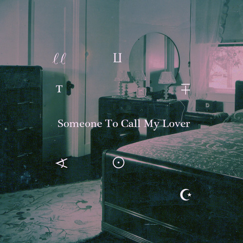 Someone To Call My Lover(Seiho bootleg mix) Free DL