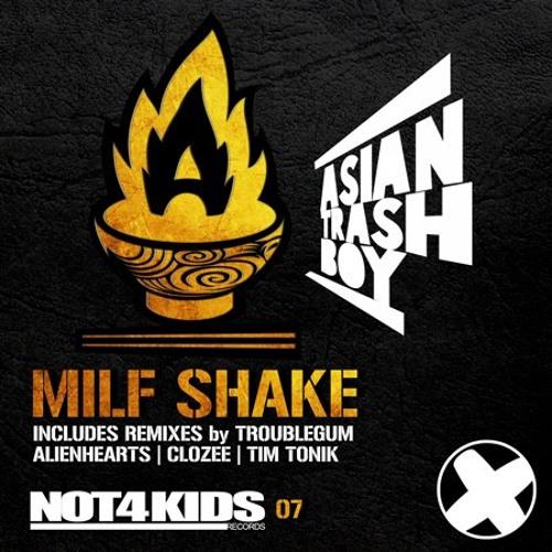 Asian Trash Boy - Ass Kicker - Troublegum Remix - out NOW !!! NOT4KIDS Records (preview)
