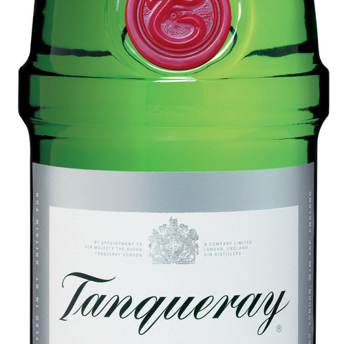 Tanqueray feat. West Philly Blake