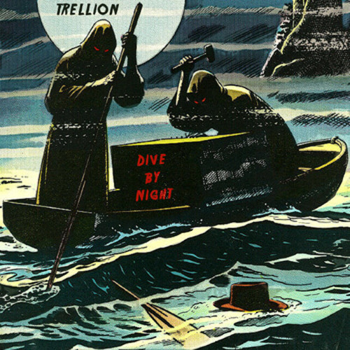 Trellion - Strange Lights (ft Figment)