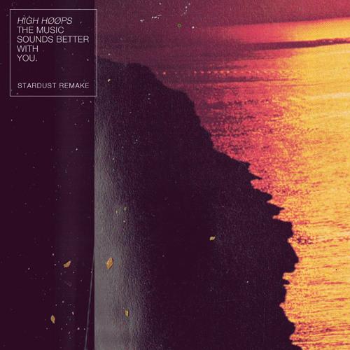 HIGH HØØPS - Music Sounds Better With You (Stardust Remake)