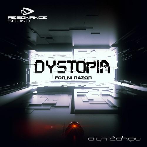 Aiyn Zahev Sounds - Dystopia For Razor