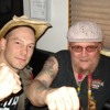 The Outlaw Way - Hank III & David Allen Coe