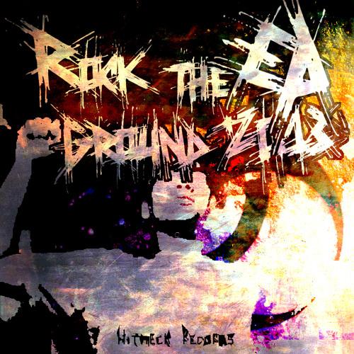 Nizikawa - Rock the Ground 2013 EP - XFD