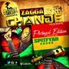 ZAGGA - REMEMBER THE DAYS Dubplate (Spit Fyah Sound)
