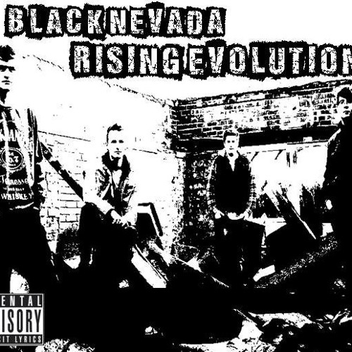 Black Nevada - Rising Evolution EP
