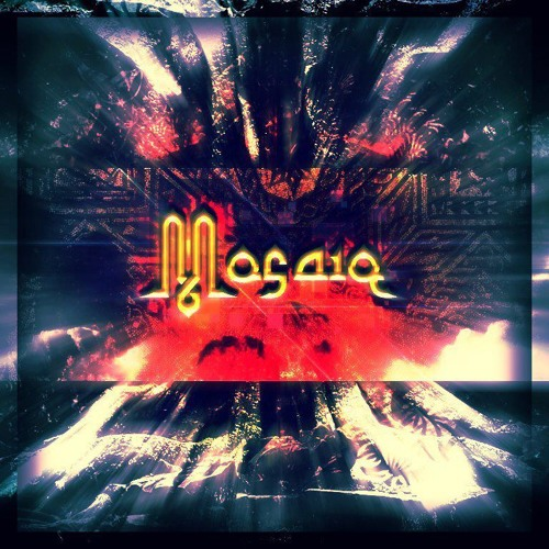 Mosaiq - Olmeca (Teaser) [Psy-trap]